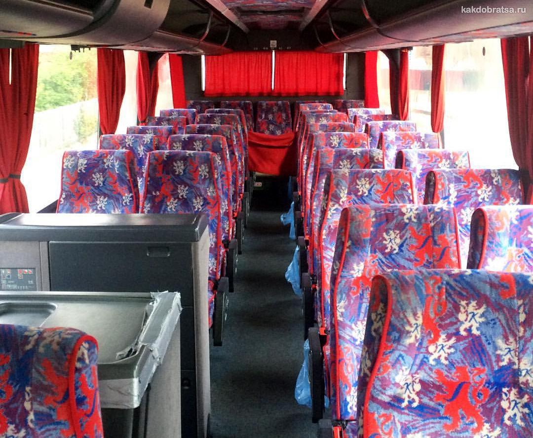 Автобус в Черногории, автобус в аэропорт Тиват