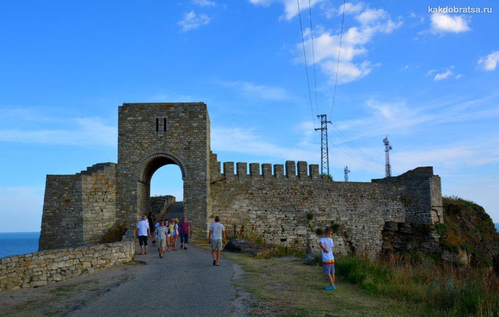 Интересные места в Болгарии