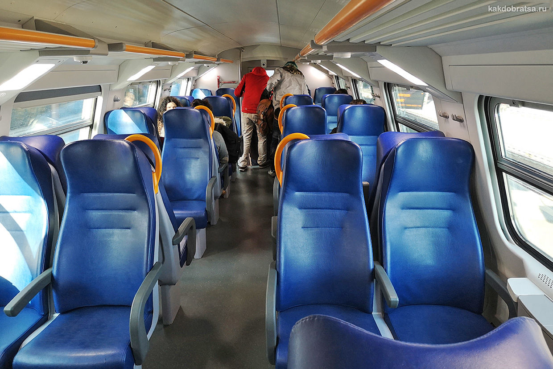 Как добраться до Болоньи на поезде из Рима, Милана, Флоренции