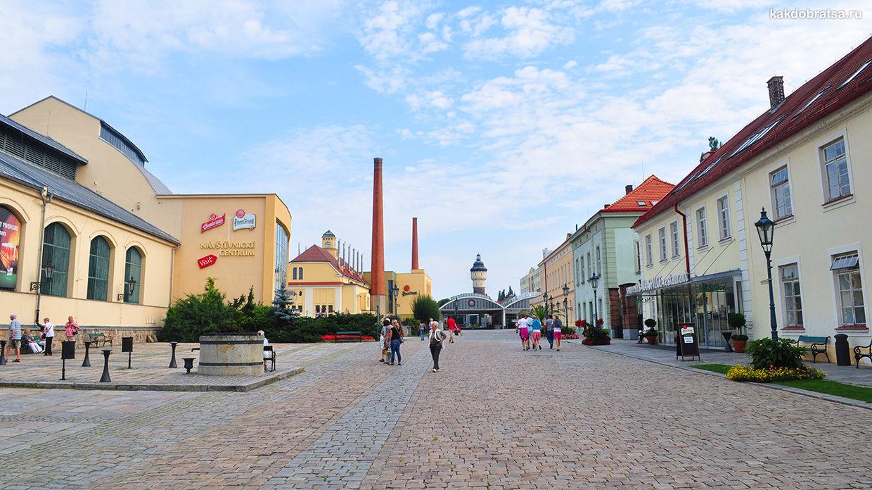 Как добраться из Праги в Пльзень
