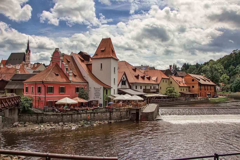 Интересное место в Чехии для поездки из Праги