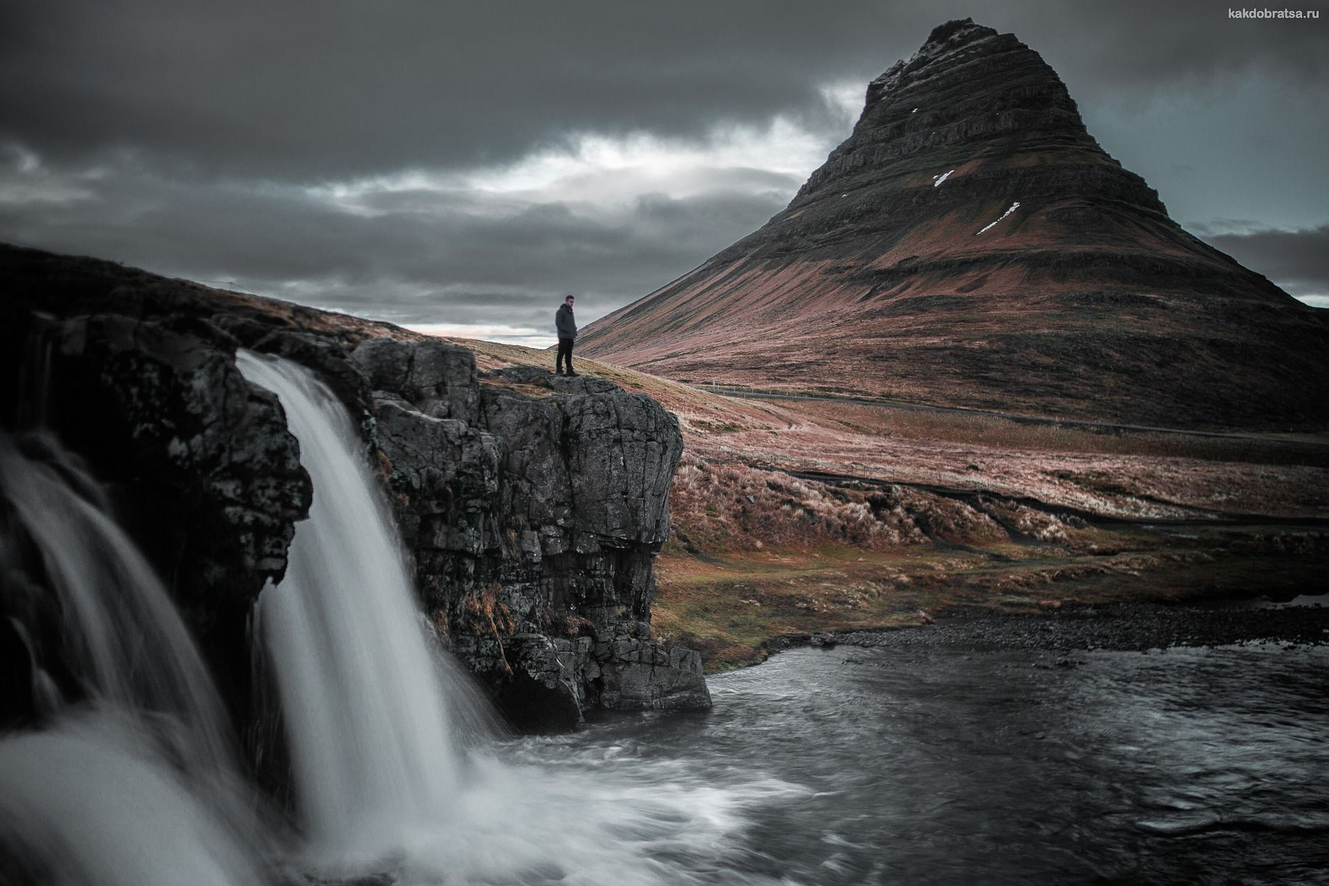 Восток Исландии куда поехать