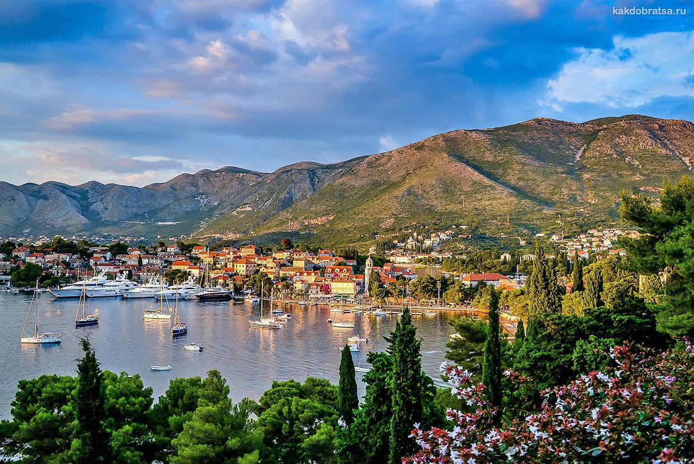 Черногория лучшее время для путешествия в мае