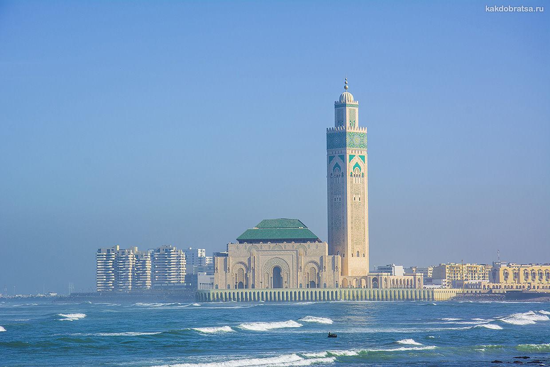 Марокко куда поехать на море в мае