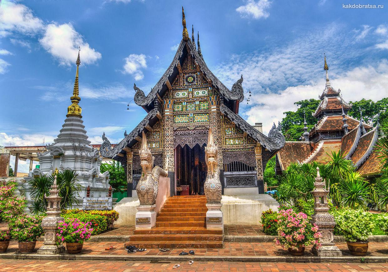 Таиланд идея путешествия в мае