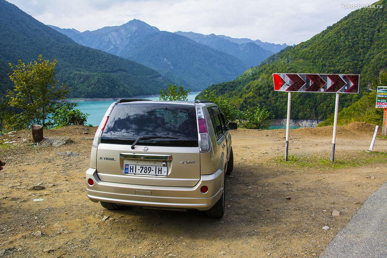 Тбилиси аренда авто