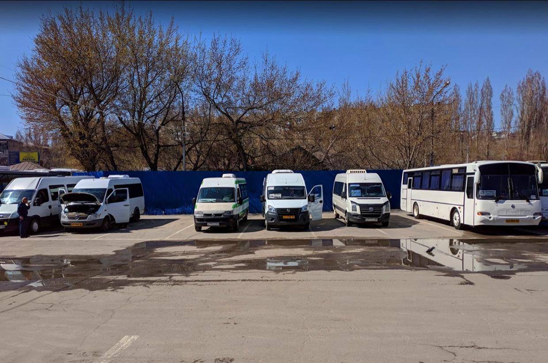 средиземноморья автовокзал саратова фото с описанием первые