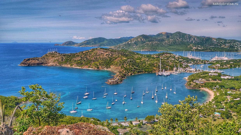 Круизы по Карибам – подборка самых интересных предложений