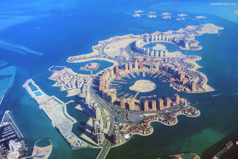 Круиз из Дубая ОАЭ в сказочный Бахрейн