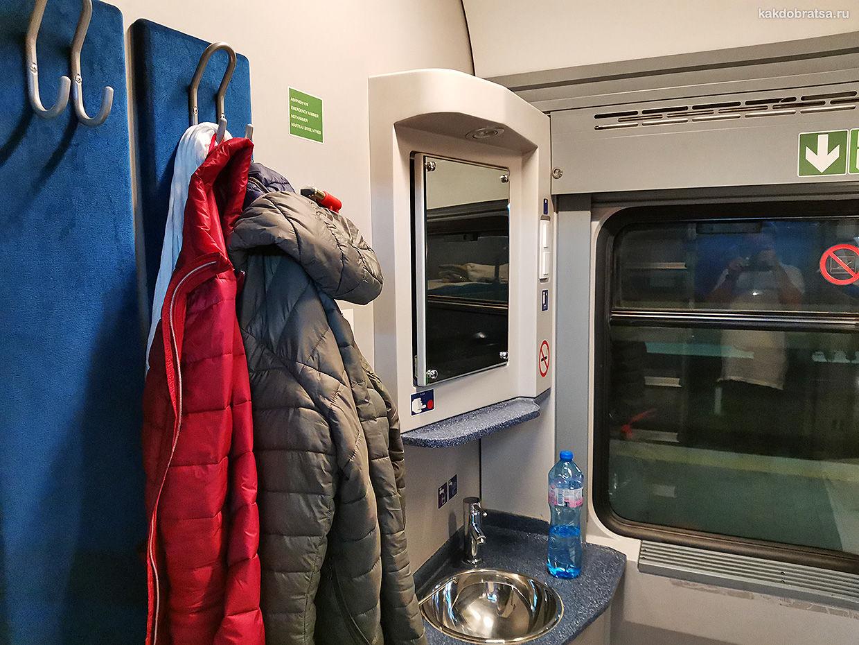 Поезд София Бургас
