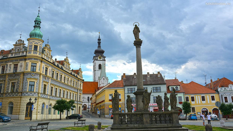 Куда съездить в Чехии из Праги на 1 день самостоятельно