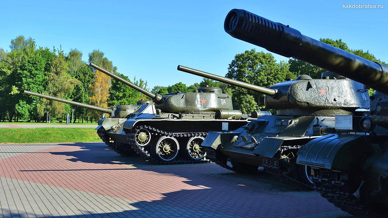Как добраться из Минска в Брест