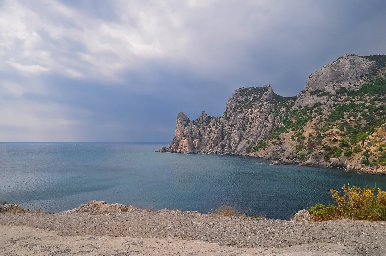 Караул-Оба самое красивое место Крыма