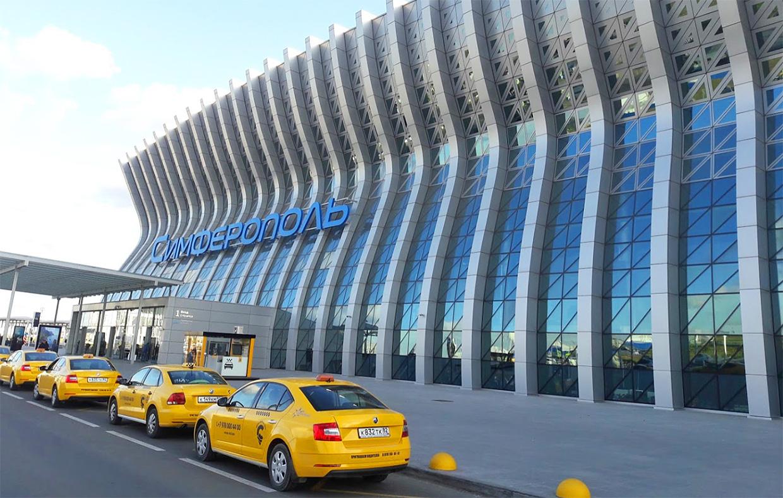 Аэропорт Симферополь такси трансфер
