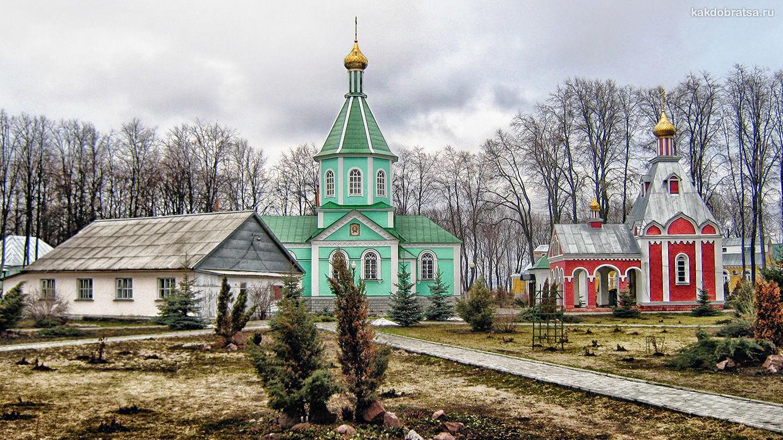 Как добраться из Москвы до Воронежа