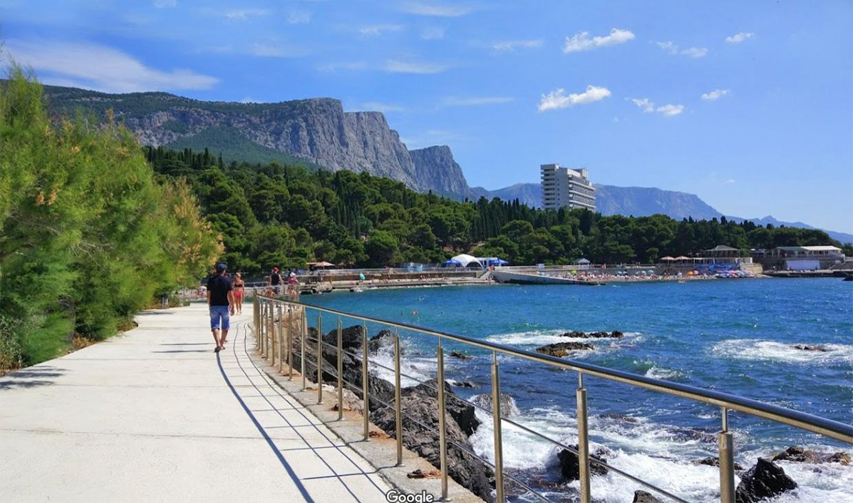 Форос и лучшие отели Крыма