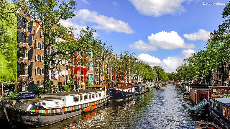 Города Нидерландов: какие посетить и самые интересные с достопримечательностями