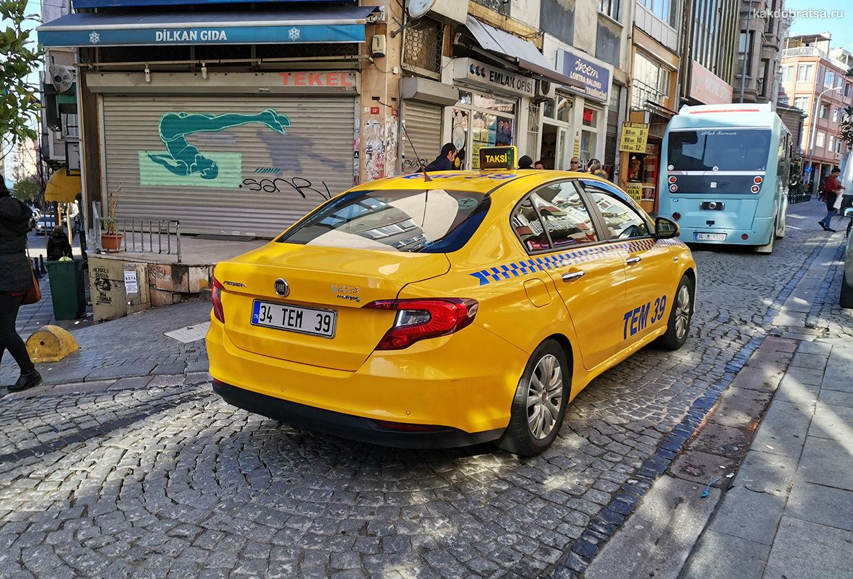 Такси трансфер из нового аэропорта Стамбула и из Сабихи Гёкчен
