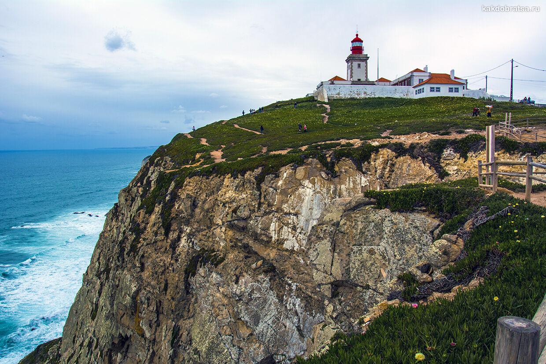 Красивые места в Португалии
