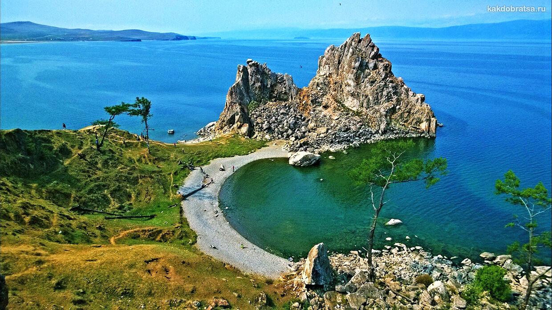 Топ самых интересных мест Байкала