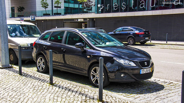 Аренда авто в Португалии: Лиссабон, Порту, Фару