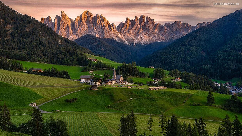 15 сказочных малоизвестных мест Италии