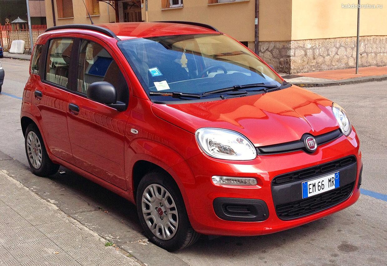 Аренда авто на Санторини недорого и без залога