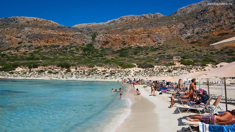 Как добраться из Афин до Крита