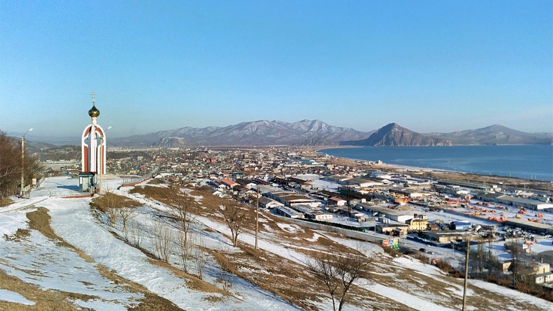 Как добраться из Владивостока в Находку