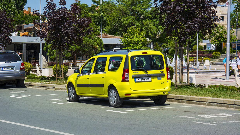 Такси в Афинах: цены, способы обмана, приложения