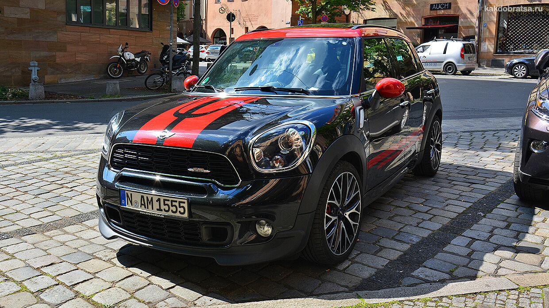 Аренда авто в Германии: нюансы, цены, ПДД и условия