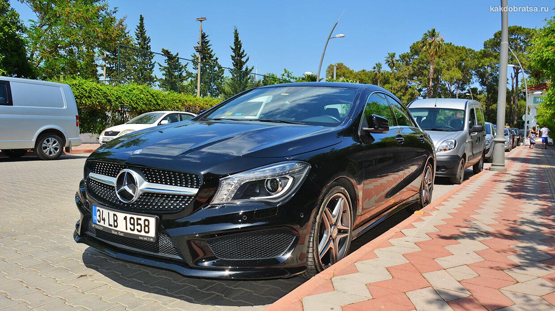 Аренда авто в Турции: цены, нюансы при вождении и инструкция по бронированию
