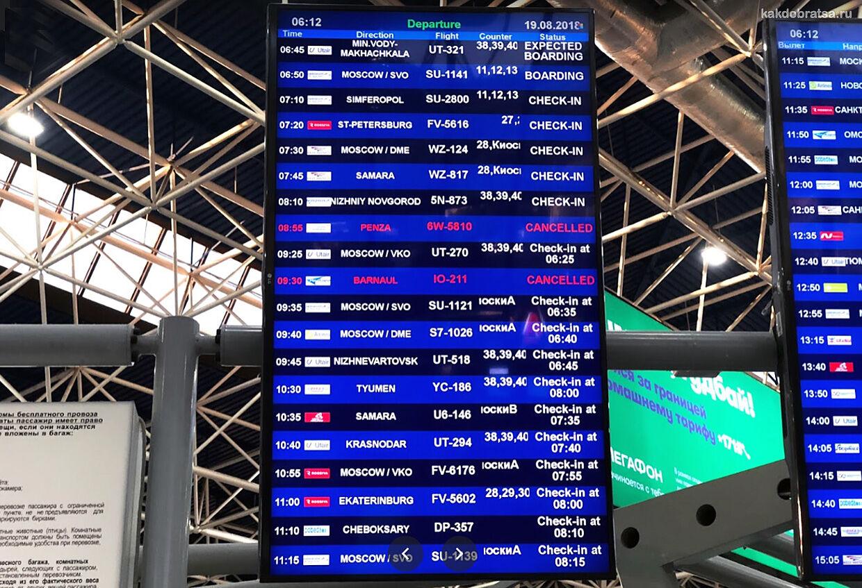 Полет и дешевые авиабилеты в Сочи