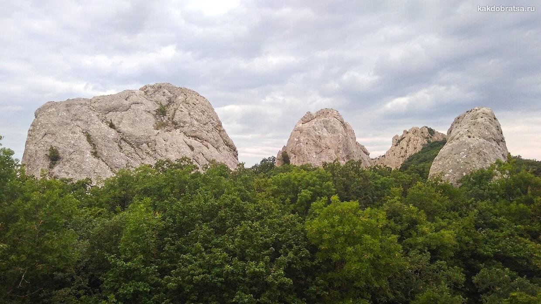 Храм Солнца в Крыму как добраться