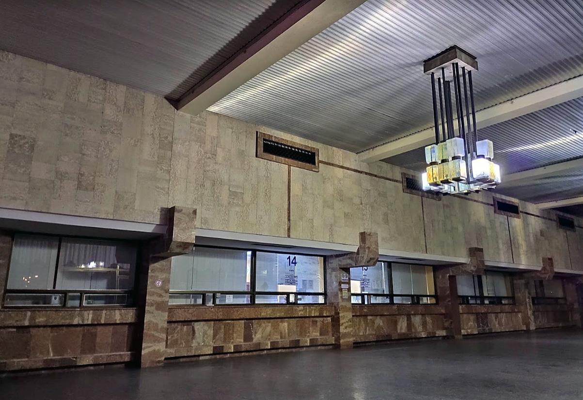 Трускавец главный железнодорожный вокзал