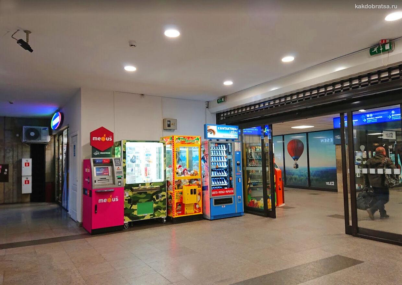 Автовокзал Вильнюс официальный сайт