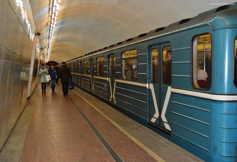 Киев метро стоимость проезда, как пользоваться и время работы