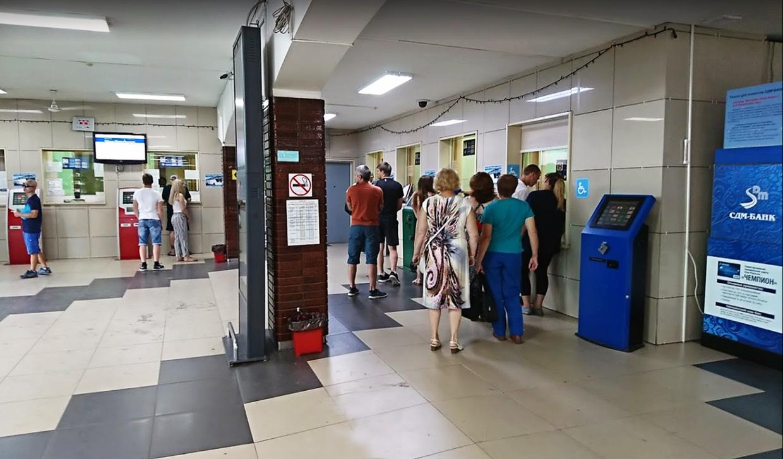 Автовокзал Красноярска услуги, расписание и время работы