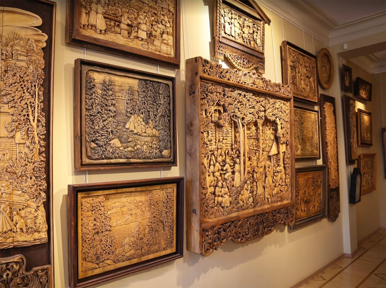 Музей частной коллекции Кронида Гоголева