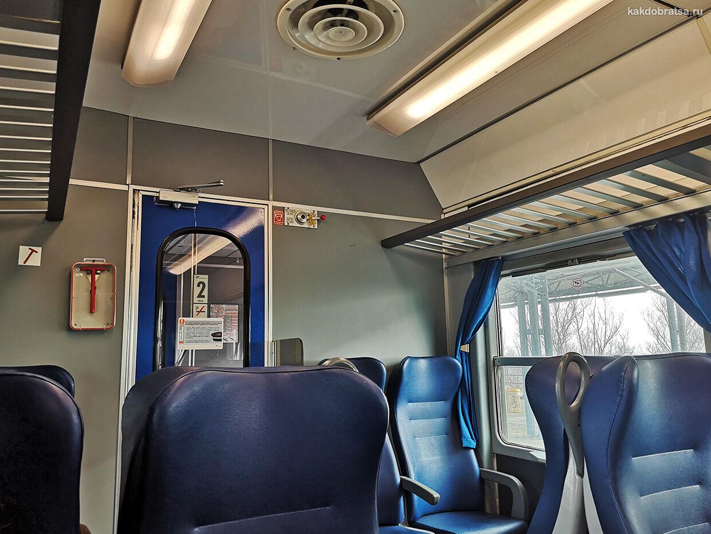 На поезде добраться до озера Гарда