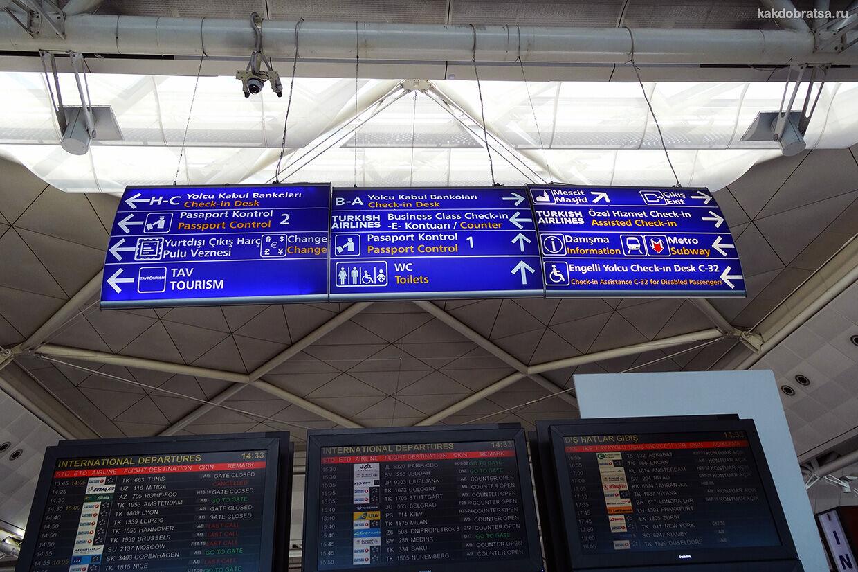 Дешевый перелет и авиабилеты Стамбул Каппадокия