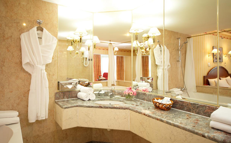 Маринс Парк Отель Сочи недорогой отель в Сочи
