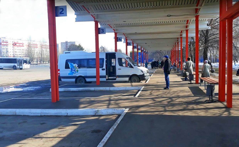 Нижнекамск междугородние автобусы