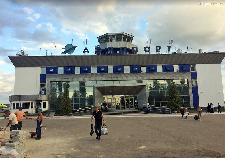 Аэропорт Пенза расписание и услуги