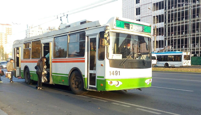Автобус и троллейбус в аэропорт Пензы