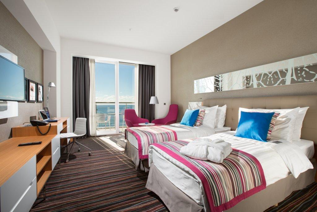 Radisson Collection Paradise Resort & Spa Sochi лучший отель в Сочи