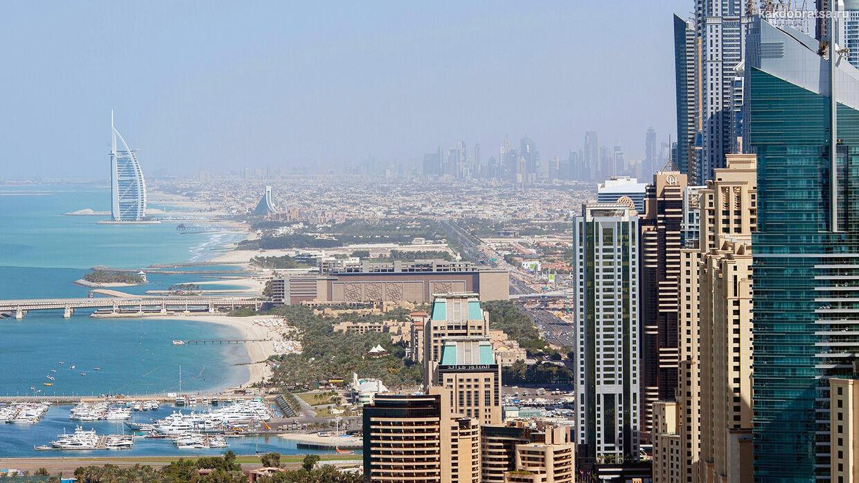 Туры в Дубай из Москвы по месяцам с ценами