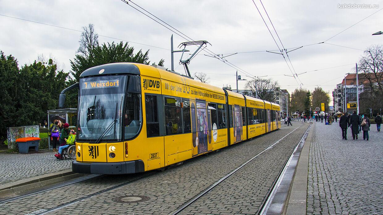 Транспорт в Европе
