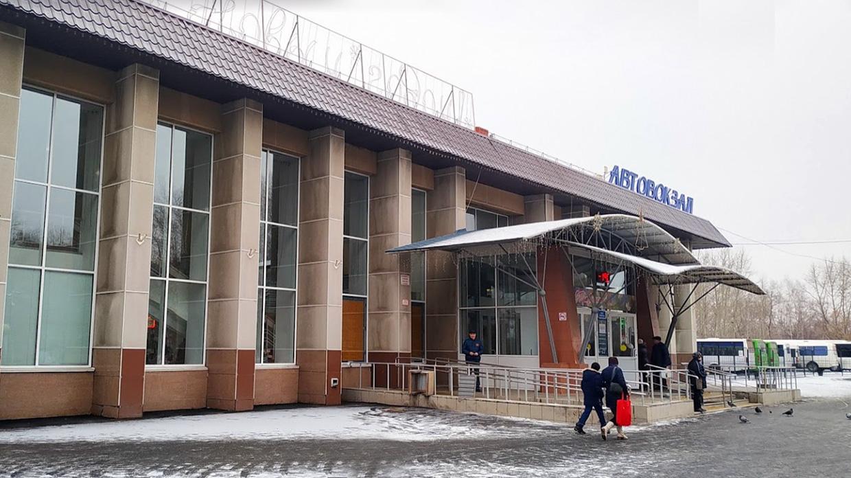 Автовокзал Тюмень расписание и как добраться