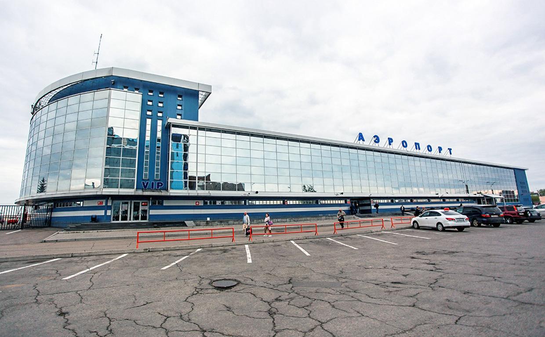 Аэропорт Иркутска адрес и как добраться